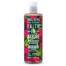 Faith Pom Rooibos Shampoo Rb