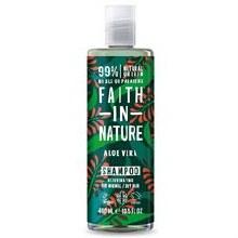 Rb Faith Aloe Vera Shampoo