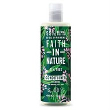 Faith Tea Tree Conditioner Rb