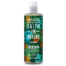 Rb Faith Coconut Shampoo