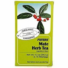 Mate Herbal Tea 15 bags