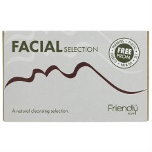 Friendly Soap Facial Selection