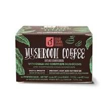 Mushroom Coffee Chaga