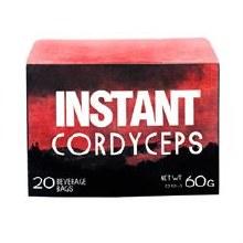 Instant Cordyceps