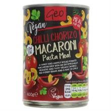Cans - Chilli Chorizo Pasta 400g