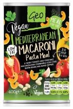 Cans -Mediterranean Pasta Meal 400g