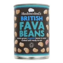 Hodmedod Organic Fava Bean Tin