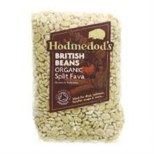 Hodmedod Organic Fava Beans