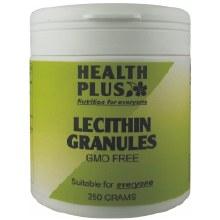 Health Plus Lecithin Granules