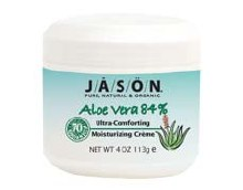 Jason Og Aloe Vera 84% Creme