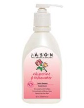 Glycerin & Rosewater Body Wash