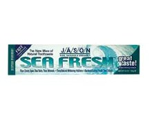 Sea Fresh Toothpaste