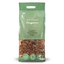 Org Pinto Beans 500g