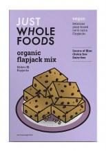 Organic & Vegan Flapjack Mix