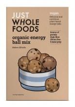 Organic Vegan Energy Ball Mix