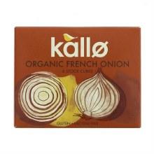 Kallo Og French Onion Stk Cube