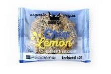Kookie Cat Chi & Lemon Cookie
