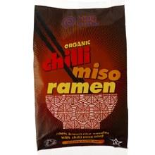 Org Chilli Miso Ramen