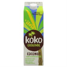 Koko Coconut Milk Original 1l