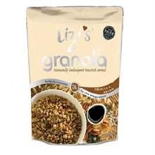 Lizi's Treacle/pecan Granola