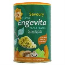 Engevita Super Flakes D & B12