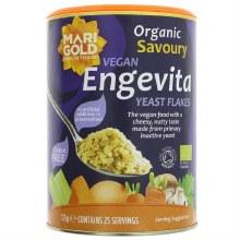 Engevita Organic Yeast Flakes