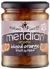 Org Blood Orange Fruit Spread 284g