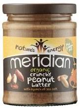 Meridian Og Crunchy Pnb + Salt