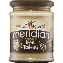 Meridian Organic Light Tahini