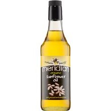 Meridian Og Sunflower Oil