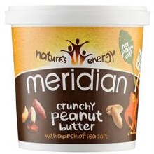 Meridian Crunchy Pnb 1 Kilo