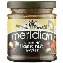 Meridian Crunchy Hazelnut Butt
