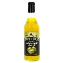 Meridian Organic Olive Oil