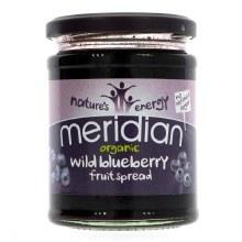 Mer Og Blueberry Spread