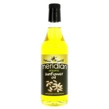 Meridian Og Sunflower Oil