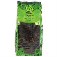 Organic Vine Fruit Mix 500g