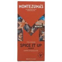 Montezuma Spice It Up Bar