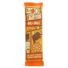 Mini Bar - Orange