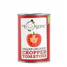 Chopped Tomatoes (BPA-free) 400g