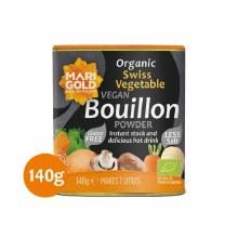 Mar Og Bouillon Reduced Salt 140g