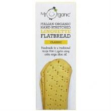 Mr Organic Flatbread Classic