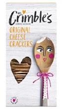 Cheese Crackers Original