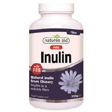Natures Aid Inulin