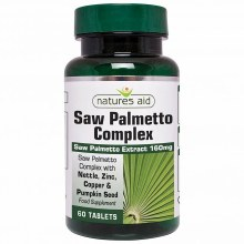 Saw Palmetto Complex for Men