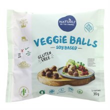 Naturli Veggie Balls