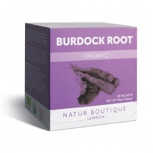 Organic Burdock Root Tea