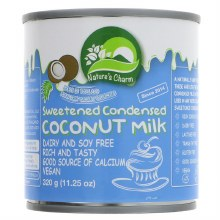 Nat Charm Condensed Coc Milk