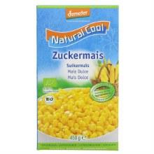 Natural Cool Sweetcorn