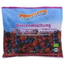 Natural Cool Og Mix Berries