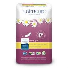 Natracare Night Time Pads